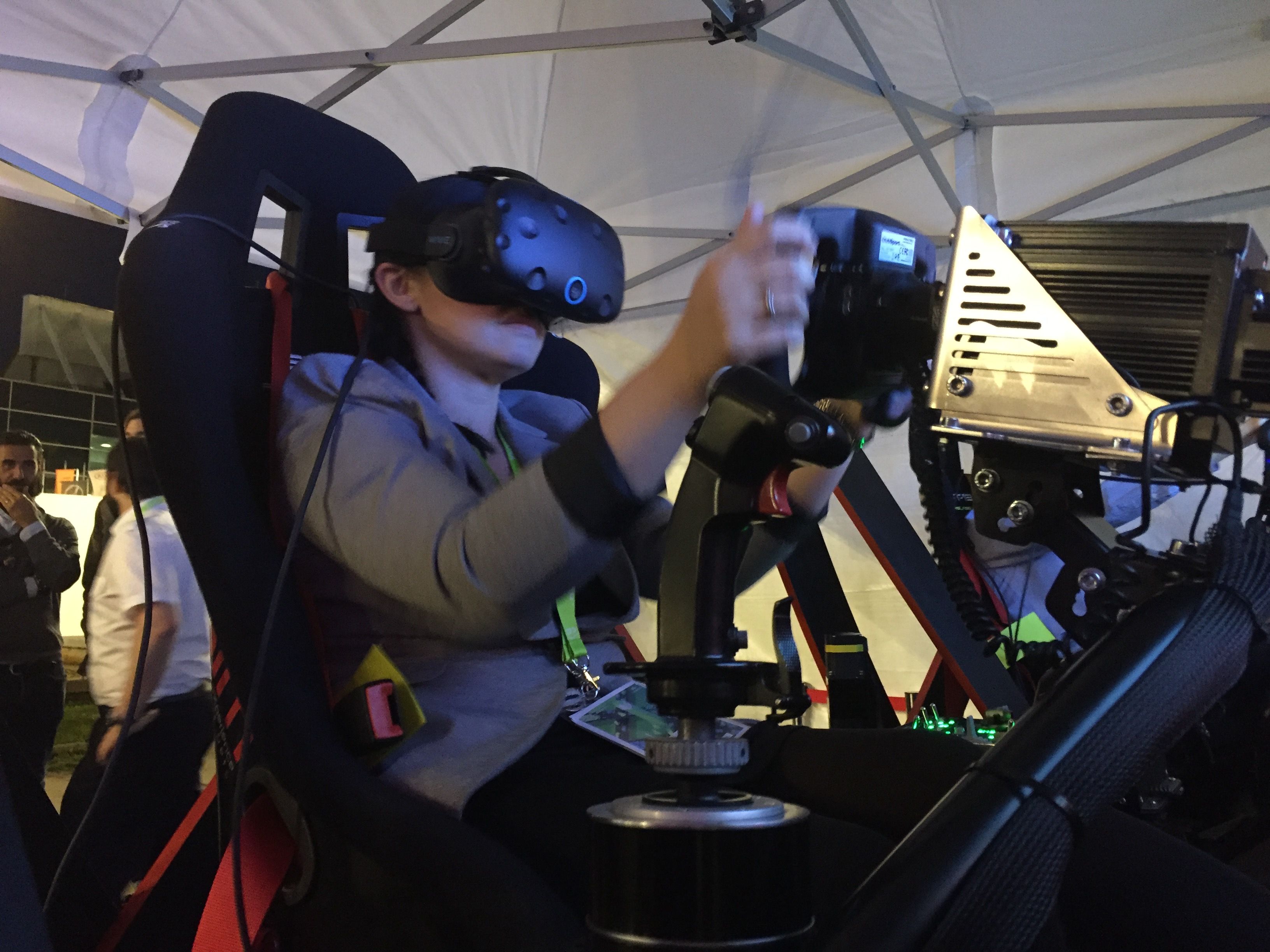 What We Do – The VRXsim® way
