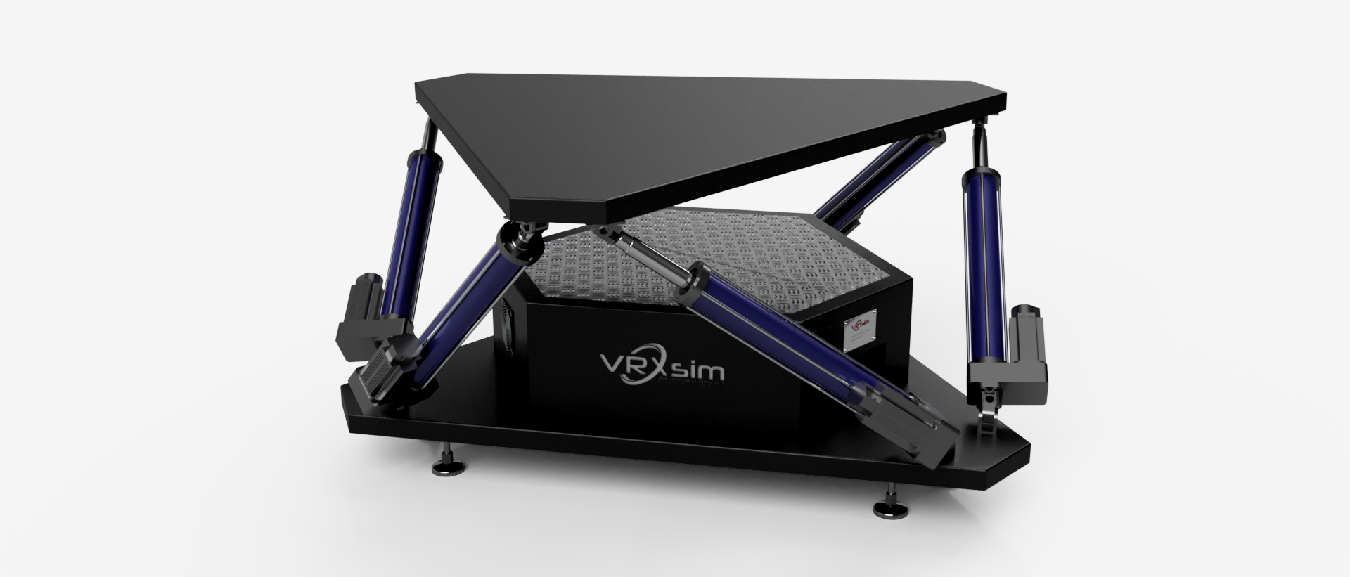Motion Platform for Simulators