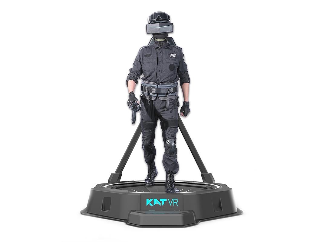 The KAT mini